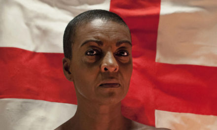 TBB Talks to … Adjoa Andoh about revolutionary Richard II production.