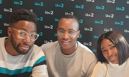 TBB Talks to … the cast of Timewasters, returning for series 2