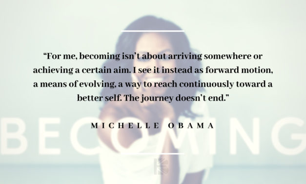 Michelle Obama returns to London April 14th