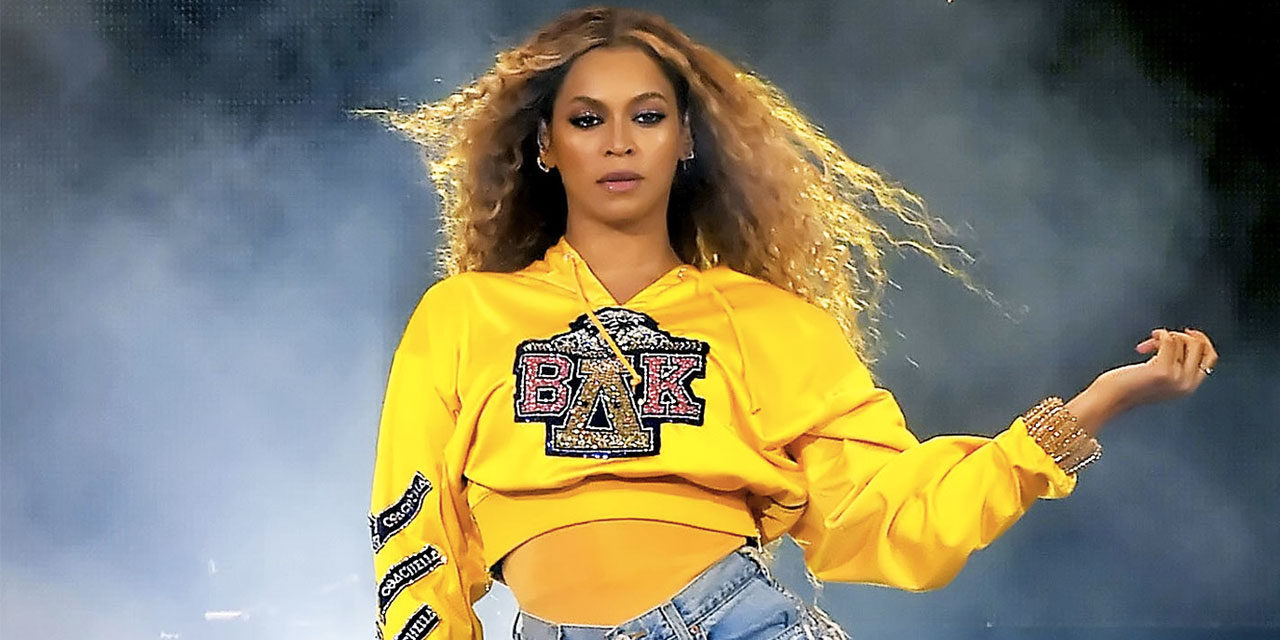 Beyoncé's Homecoming – 73.7% Out Of 100