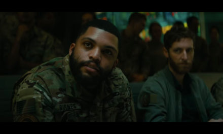 O'Shea Jackson joins cast of Godzilla: King of the Monsters