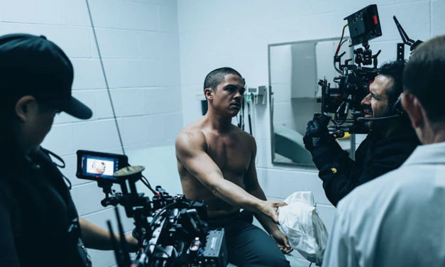 TBB Talks to … Reece Noi about his role in When They See Us