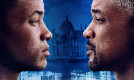 Will Smith doubles up in Ang Lee action-thriller 'Gemini Man'