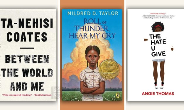 TBB Recommends: 5 Books Celebrating Black Fathers