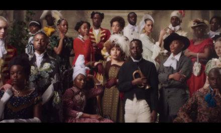 Two New BBC Digital Series address the erasure of British Black History.