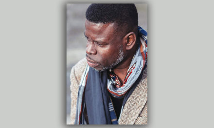TBB Talks to… Femi Elufowoju Jr. about his play 'The Glass Menagerie'