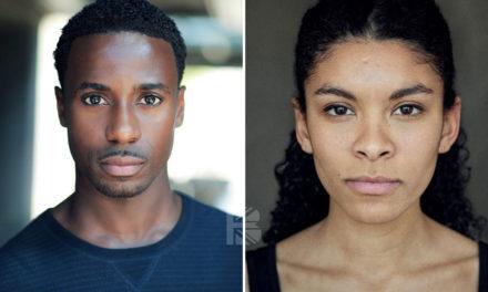 Gary Carr & Thalissa Teixeira to star in BBC's 'Trigonometry'