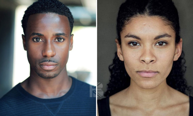 Gary Carr & Thalissa Teixeira to star in BBC's 'Trigonometry'