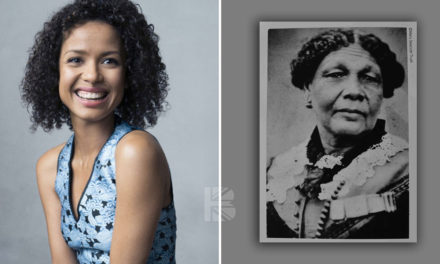 Gugu Mbatha-Raw to Play Jamaican Nursing heroine Mary Seacole