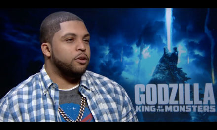 TBB Talks to … O'Shea Jackson