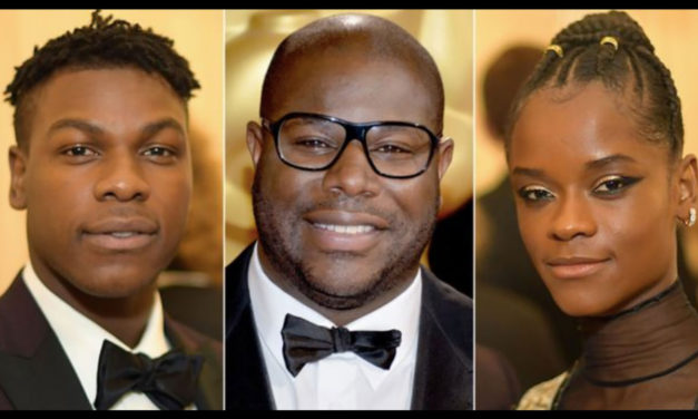 Epic British Black Cast join Steve McQueen BBC Drama Series 'Small Axe'