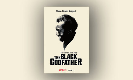 'The Black Godfather' honouring icon Clarence Avant comes to Netflix June 7th, 2019