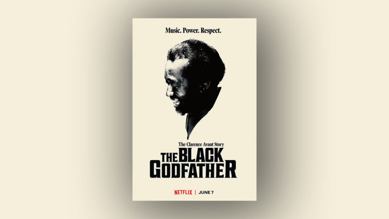 The Black Godfather' honouring icon Clarence Avant comes to Netflix