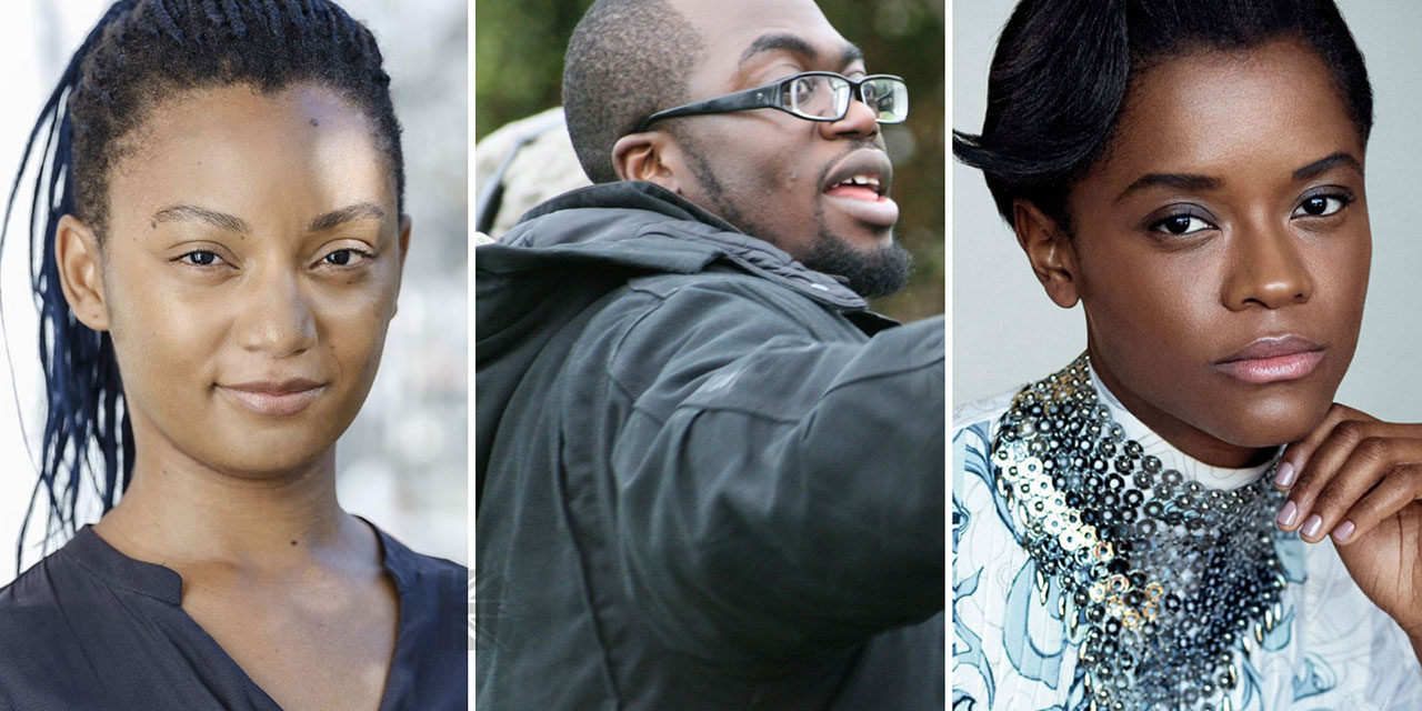 British Black talent included on 2019 Oscar's esteemed members' list.