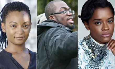 British Black talent included on 2019 Oscar's esteemed members' list.