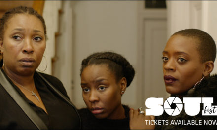Nine Nights gets its first UK preview screening at S.O.U.L. Fest