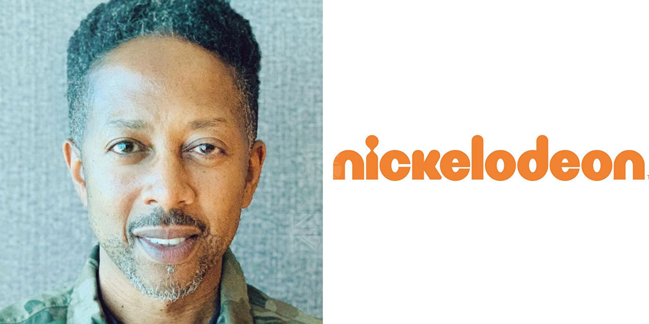 British Black icon Paul J. Medford named as  Nickelodean's new Vice President of Unscripted, Current series.