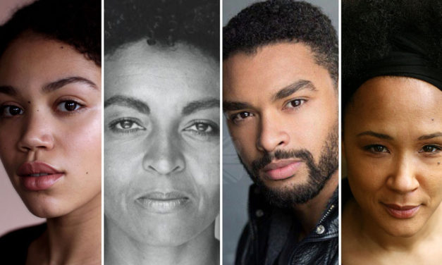 British Cast joining Shonda Rhimes' 'Bridgerton' announced