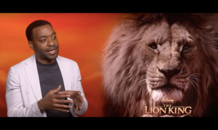 TBB Talks to … Chiwetel Ejiofor