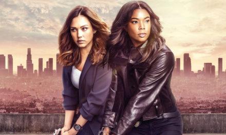 Gabrielle Union's cop series 'LA's Finest' comes to Fox UK 9pm 10th July 2019