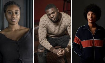 Screen Daily's 2019 Stars of Tomorrow list showcases British Black talent