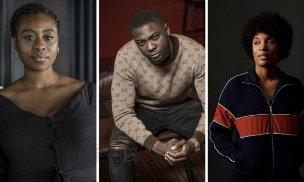 Screen Daily's 2019 Stars of Tomorrow list showcases British Black talent