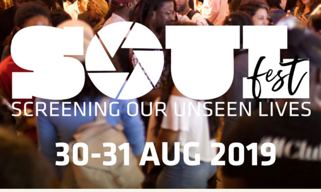 S.O.U.L. Fest comes to the BFI this August 2019