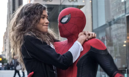 Spider Man: Far From Home – 80% Out Of 100