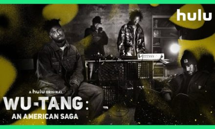 Hulu Releases Official Trailer For Wu-Tang An American Saga