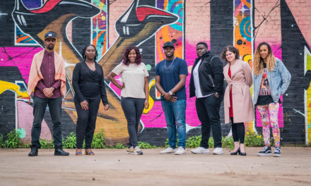 Punch champions black filmmakers in the West Midlands