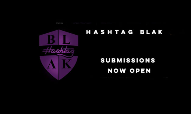 New publishing house Hashtag Blak opens for submissions from underrepresented authors