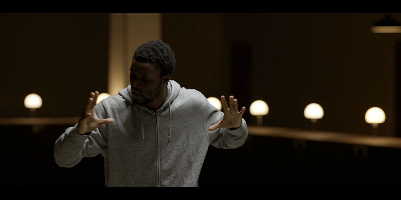 New Short Documentary Features Olivier Award winner Botis Seva In Rare Solo Dance