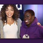 TBB Talks to … Ashley Madekwe For BBC Radio 1Xtra