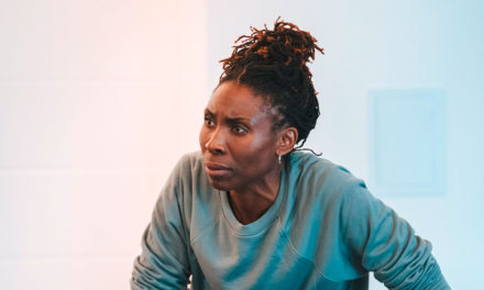 TBB Talks To… Janet Kumah currently starring in Zawe Ashton's Play 'for all the women who thought they were  Mad'