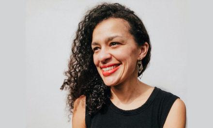 TBB Talks … to Luan Goldie Costa Short Story Award Winner & Author of Nightingale Point