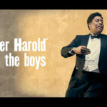 'Master Harold' …and the boys – 56 Out Of 100