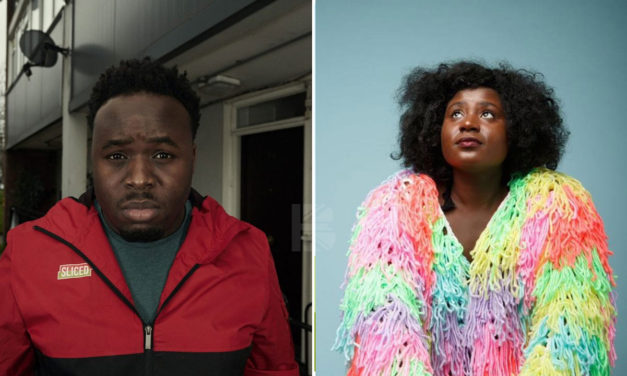 Susan Wokoma & Samson Kayo to star in Amazon series Truth Seekers