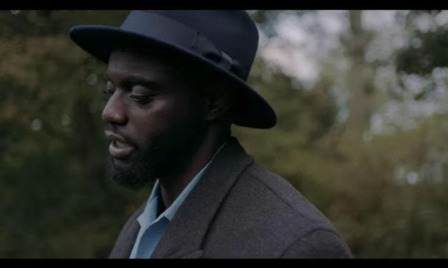 Four8 Presents… Tomisin Adepeju's 'I Am Joseph'