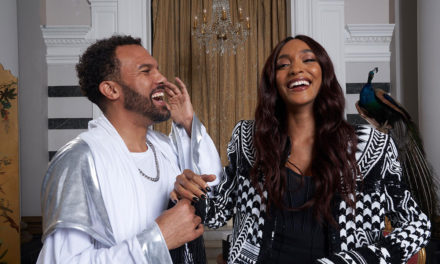Supermodel Jourdan Dunn, actors Pippa Bennett- Warner and Javone Prince join O-T Fagbenle in new E4 comedy Maxxx