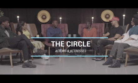 THE CIRCLE SEASON 2 | Episode 5 | Actors & Actresses⁠