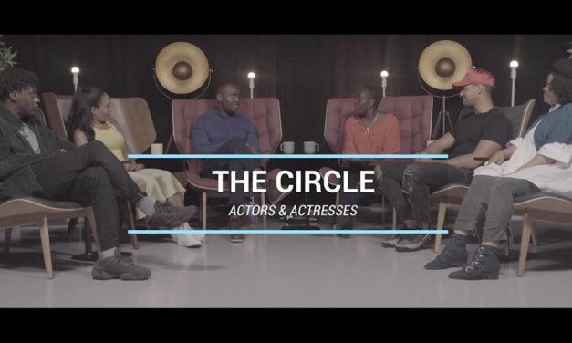 THE CIRCLE SEASON 2 | Episode 5 | Actors & Actresses