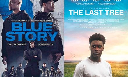 TBB Congratulations… The Last Tree and Blue Story make BAFTA shortlist