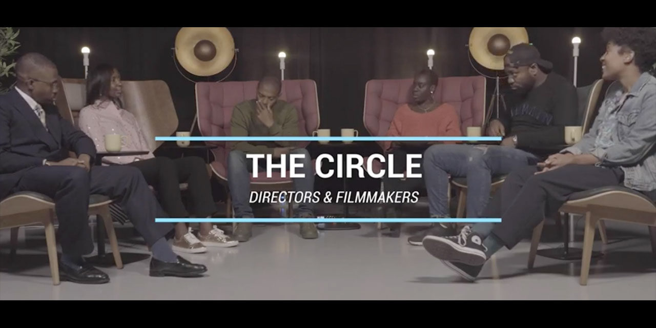 THE CIRCLE SEASON 2 | Episode 4 | Directors & Filmmakers⁠