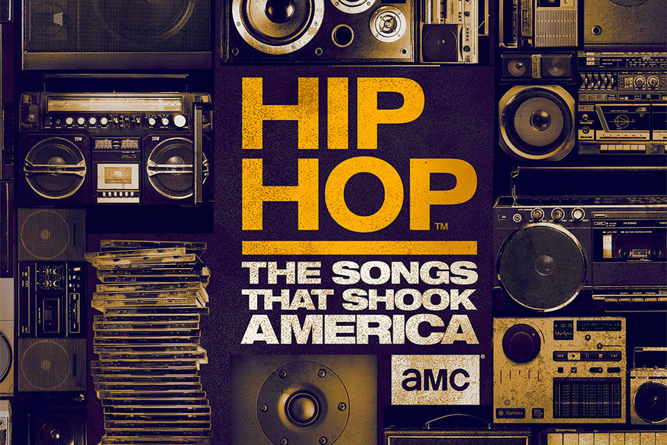 Are you watching Hip Hop: The Songs That Shook America?