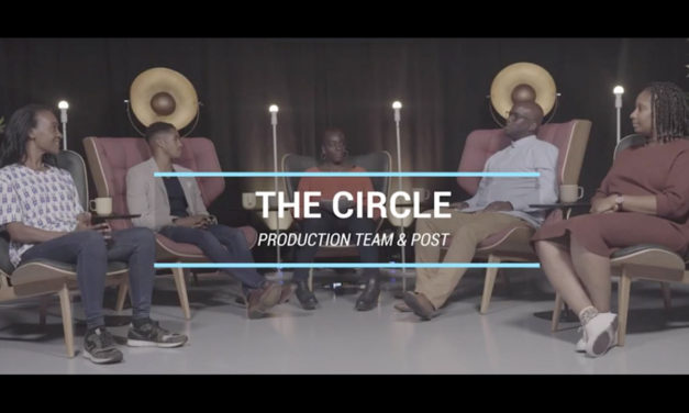 THE CIRCLE SEASON 2 | Episode 6 | Production Team & Post