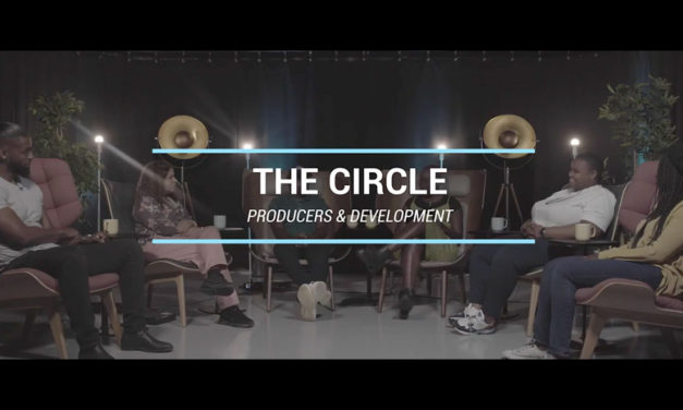 THE CIRCLE SEASON 2 | Episode 3 | Producers & Development
