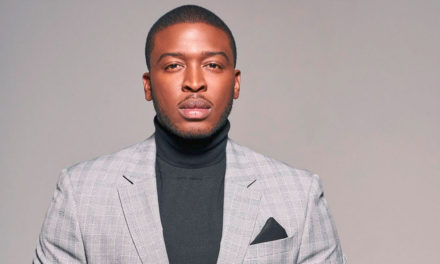 Zackary Momoh Cast Opposite Lupita Nyongo in HBO's Americanah