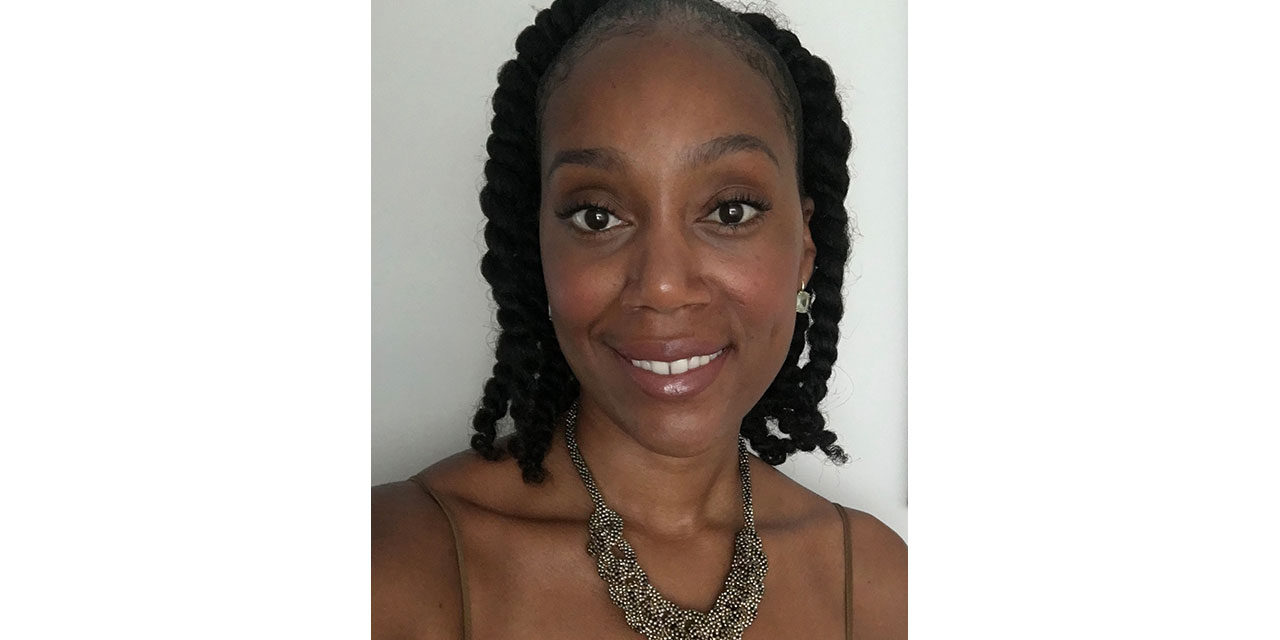 TBB talks to…Monique Dixon author of once bad intentions
