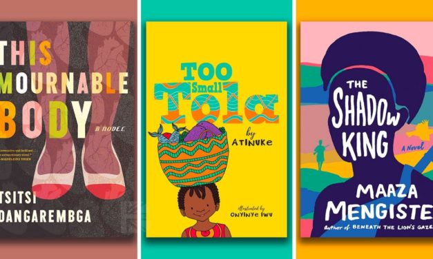 TBB's Recommended Book List for…  January 2020
