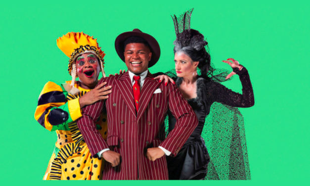 Dick Whittington and His Cat  at Hackney Empire – 80/100